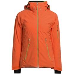 Phenix Crescent Ski Jacket - Insulated (For Women)