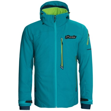 Phenix Norway Alpine Team Ski Jacket - Insulated (For Men)