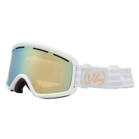 Von Zipper Beefy Snowsport Goggles