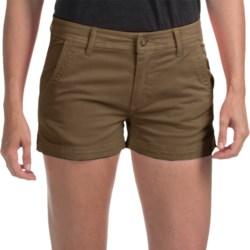Gramicci Kona Shorts (For Women)