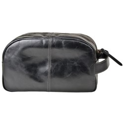 Timberland Dakota Leather Travel Kit