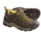 Keen Gypsum Trail Shoes - Waterproof (For Women)