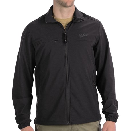 Woolrich Vector Jacket - UPF 40+, DWR, Wind Resistant (For Men)