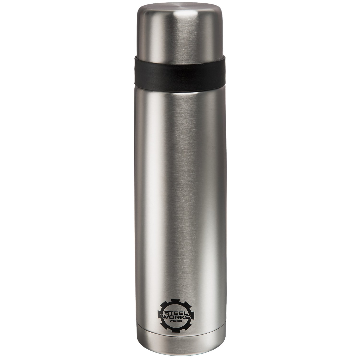 Steelworks Sigg Thermos Steelworks by Sigg