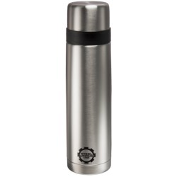Steelworks by Sigg Double-Walled Bottle - 1.0L, Vacuum Insulated