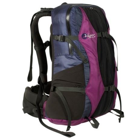 Granite Gear Vapor Day Ki Backpack - Internal Frame (For Women)