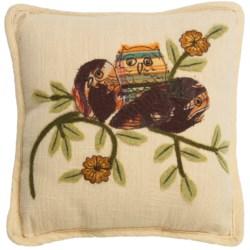 "April Cornell Petite Decor Pillow - 10x10"""