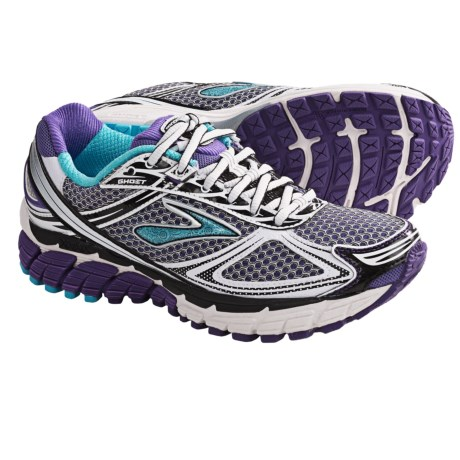 Brooks Ghost 5 Running Shoes (For Women)