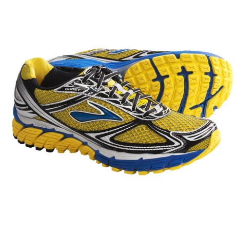 Brooks Ghost 5 Running Shoes (For Men)