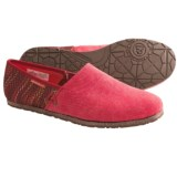 Merrell Oleander Shoes - Canvas, Slip-Ons (For Women)