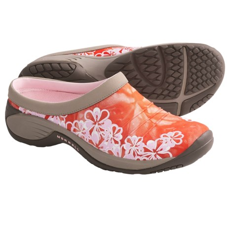 Merrell Encore Flora Shoes - Slip-Ons (For Women)