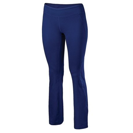 New Balance Anue Mantra Yoga Pants (For Women)