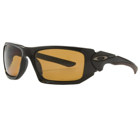 Oakley Scalpel Sunglasses - Polarized