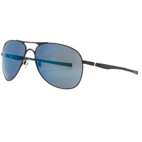 Oakley Plaintiff Sunglasses - Iridium® Lenses