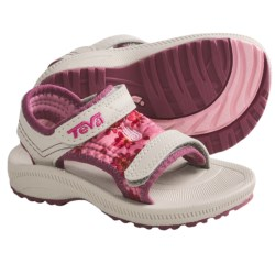 Teva Psyclone 2 Print Sport Sandals (For Toddlers)