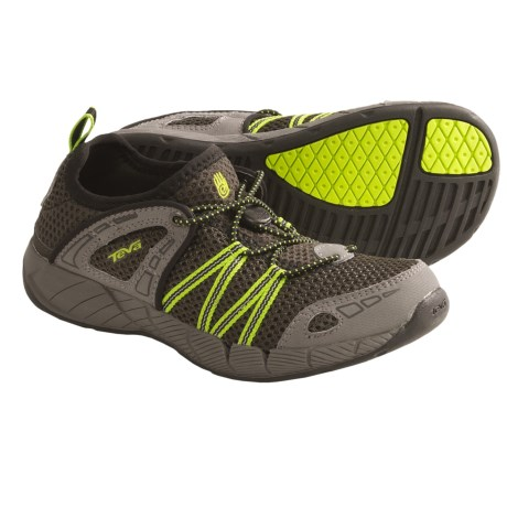 Teva Churn Shoes (For Kids and Youth)