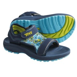 Teva Psyclone 2 Print Sport Sandals (For Kids and Youth)