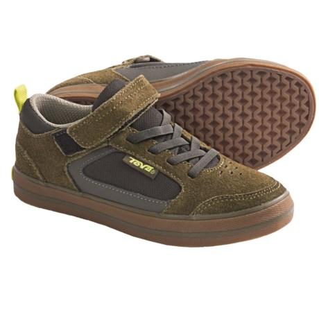 Teva Crank C Shoes (For Kids)