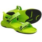 Teva Barracuda Sandals (For Toddlers)