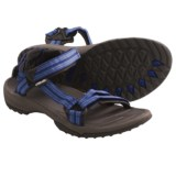 Teva Terra Fi Lite Sandals (For Women)