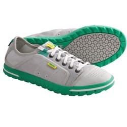 Teva Fuse-Ion Mesh Shoes (For Women)