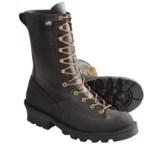 "Customer Reviews of Danner Flashpoint II 10"" Fire Work Boots ..."