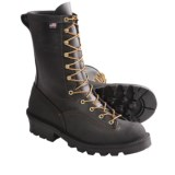 """Danner Flashpoint II 10"""" Fire Work Boots - Leather (For Men)"""
