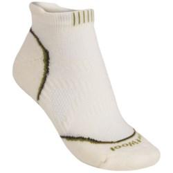 SmartWool PhD V2 Outdoor Light Micro Socks - Merino Wool, Below the Ankle (For Women)