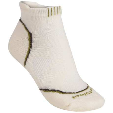 SmartWool PhD V2 Outdoor Light Micro Socks - Merino Wool, Ankle (For Women)