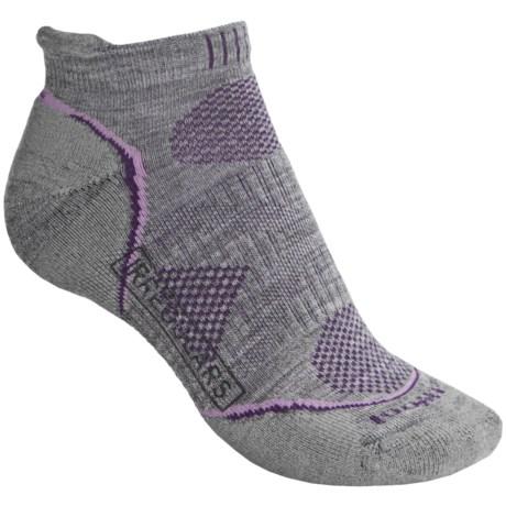 SmartWool PhD V2 Outdoor Light Micro Socks - Merino Wool, Ankle (For Women)