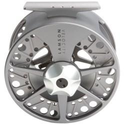 Lamson Velocity 3X Fly Fishing Reel - 8wt