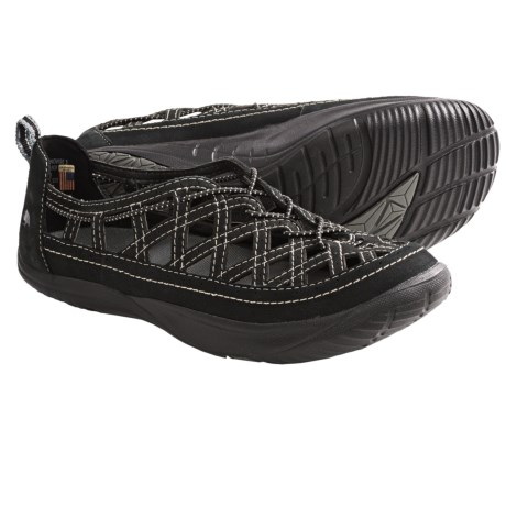 Kalso Earth Innovate 3 Shoes - Leather, Slip-Ons (For Women)