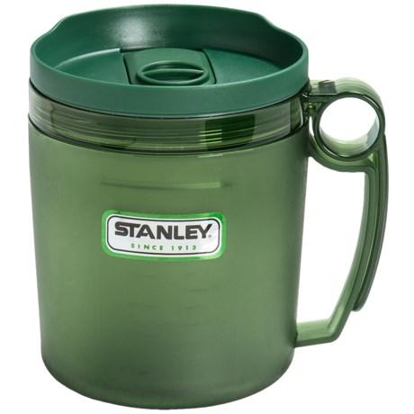 Stanley Interlock Camp Mug - BPA-Free, 28 fl.oz.