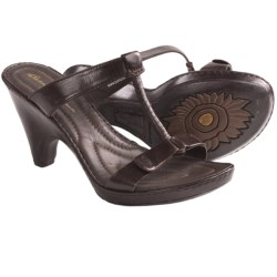 Crown by Born Katia Sandals - Leather (For Women)