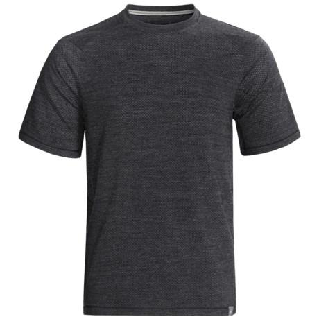 SmartWool 2013 Teller Tech T-Shirt - Short Sleeve (For Men)