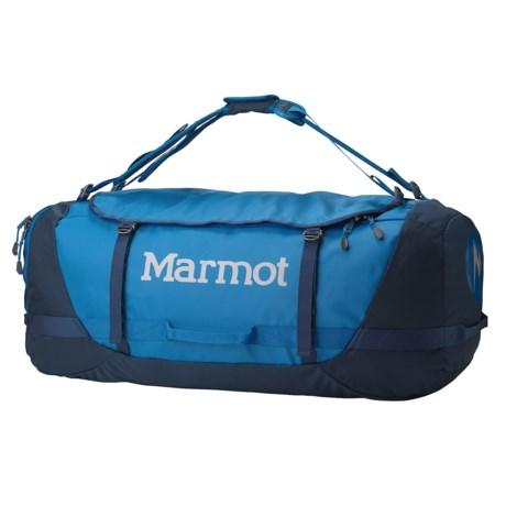 Marmot Long Hauler Duffel Bag- Large
