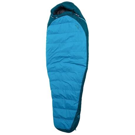 Marmot 20°F Sawatch Down Sleeping Bag - 650 Fill Power, Mummy (For Women)