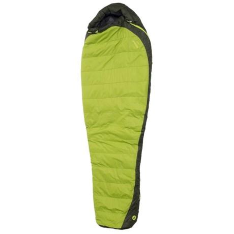 Marmot 20°F Kenosha Down Sleeping Bag - 650 Fill Power, Mummy