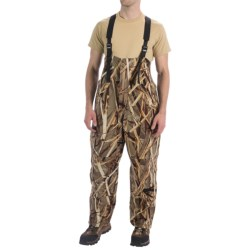 Columbia Sportswear Omni-Bib III Hunting Overalls - Waterproof, Insulated (For Men)