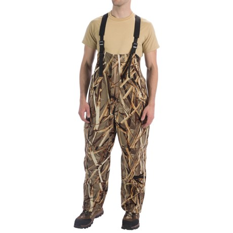 Columbia Sportswear Omni-Bib III Hunting Overalls - Waterproof, Insulated (For Men)