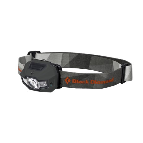 Black Diamond Equipment Storm Headlamp - Waterproof, 160 Lumens