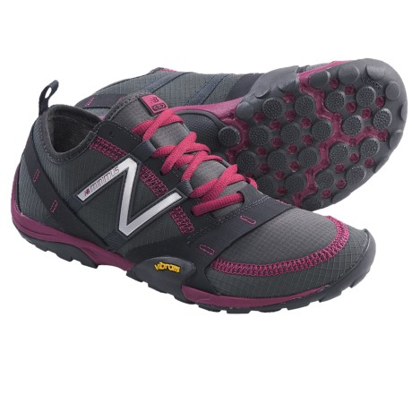 New Balance Minimus MO10 Running Shoes - Minimalist (For Women)