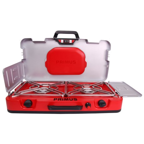 Primus Firehole 300 Stove - Two Burner
