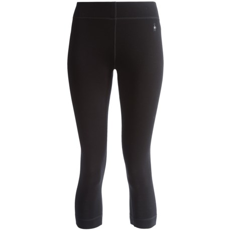 SmartWool NTS 250 Boot Top Base Layer Bottoms - Merino Wool, Midweight (For Women)