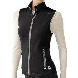 SmartWool PhD HyFi Midlayer Vest - Merino Wool (For Women)
