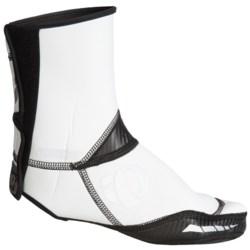 Pearl Izumi ELITE Barrier Cycling Shoe Cover - 3mm Neoprene (For Men and Women)