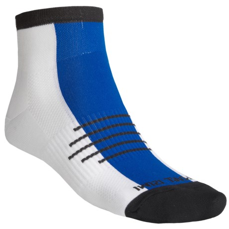 Pearl Izumi ELITE Low Cycling Socks - Ankle (For Men)