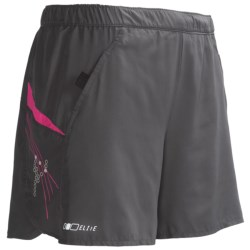 Pearl Izumi Infinity LD Shorts - Built-In Briefs (For Women)