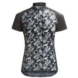Pearl Izumi LTD MTB Jersey - Full Zip, Short Sleeve (For Women)