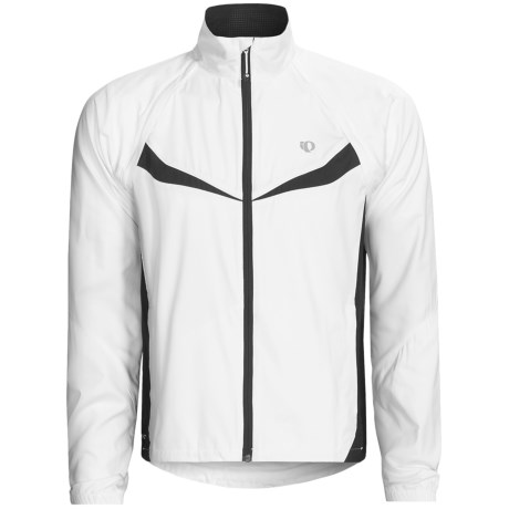 Pearl Izumi Elite Barrier Convertible Cycling Jacket (For Men)